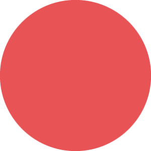 rond rouge ok